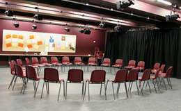 Dance, Music and Drama Studios for Hire - Brentside