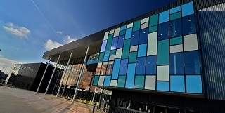 Facilities for Hire at Droylsden Academy
