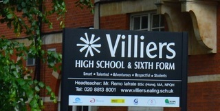 Villiers High Lettings - Bringing the Community together