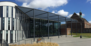 The Bushey Arena - Facilities for hire