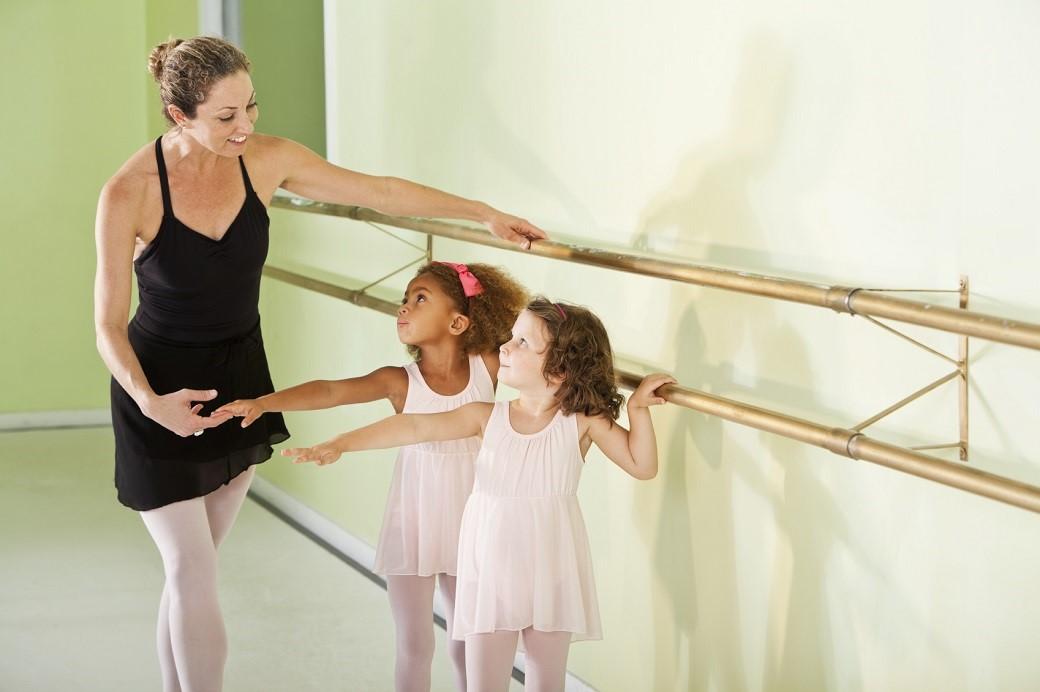 Pleasing School of Dance Ballet