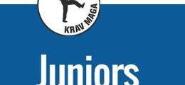 Krav Maga Self Defence for Juniors