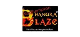 BhangraBlaze Exercise Class!