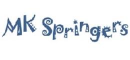 MK Springers Junior Gymnastics