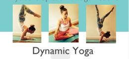 Wednesday Yoga class