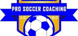 Pro Soccer Coaching