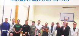 Brazilian Jiu-Jitsu Classes - Adults and Teenagers over 14yrs old