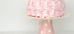 Cake decorating Improvers