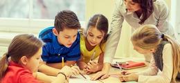 Mandarin Supplementary School