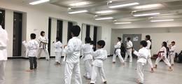 Thursday Karate classes