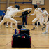 Haverstock Fencing Club - (Seniors)