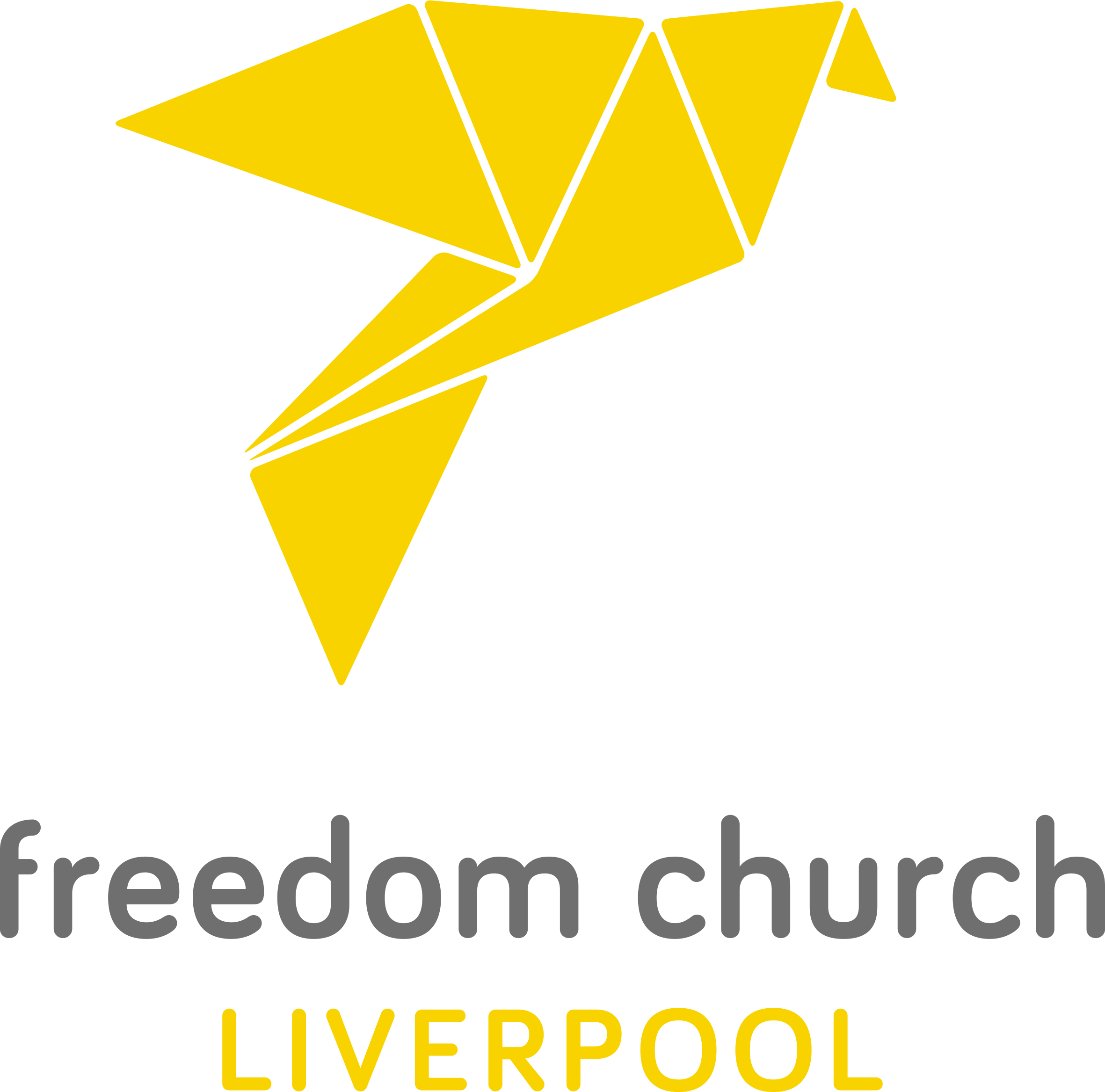 Freedom Church Liverpool