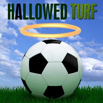 Hallowed Turf - small-sided football leagues