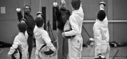Haverstock Fencing Club (Kids)