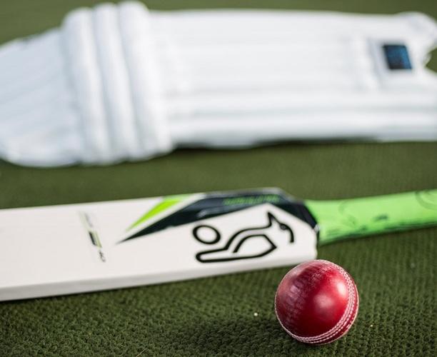Brentham Cricket Club Practice