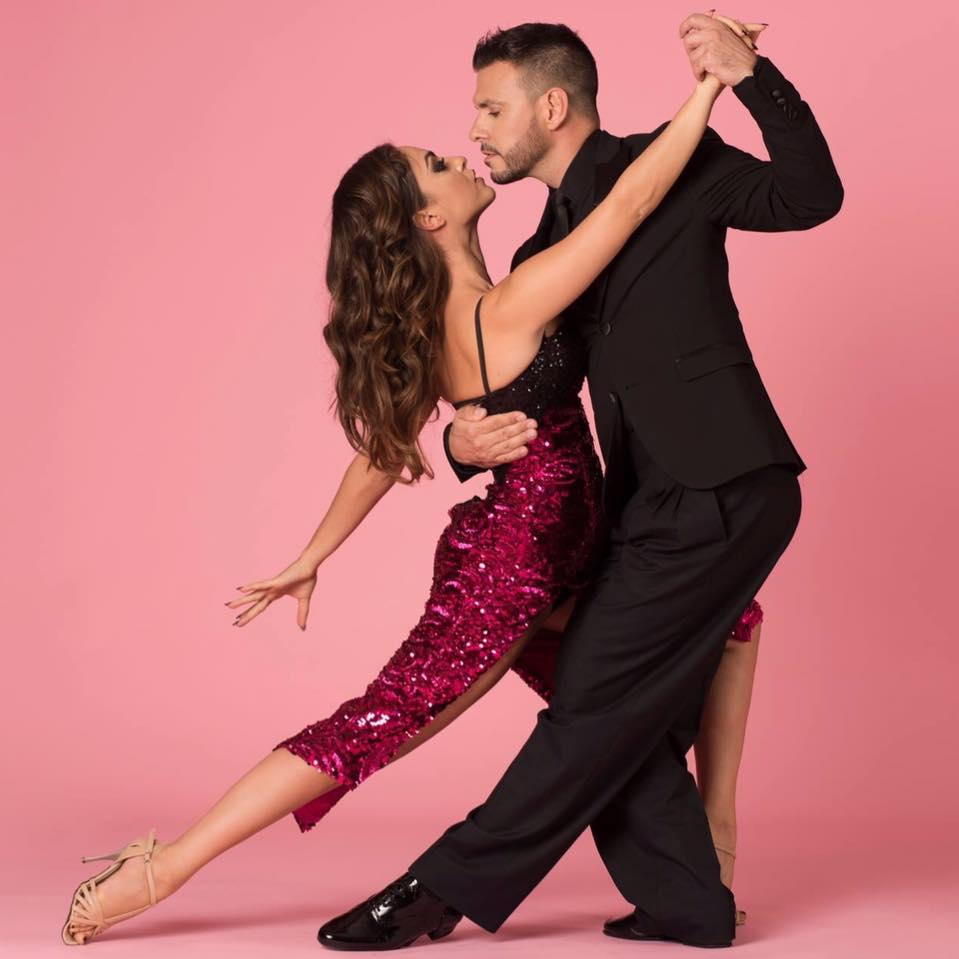 Tango Dancing Academy