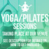 Yoga Relaxation classes