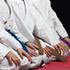 Taekwondo (Wed)