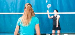 Halton Badminton Club