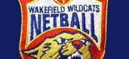 Wakefield Wildcats Netball Juniors