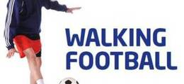 Walking football: Inspiring Healthy lifestyles
