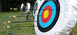 Archery (Wednesdays)