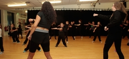 Junior Street Dance Sessions