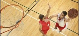 Basketball Summer League