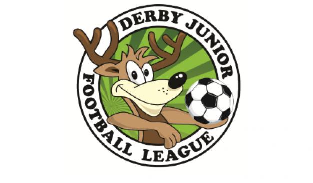 Derby Junior Football League