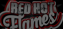 Red Hot Flames - Cheerleading
