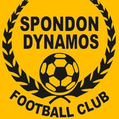 Spondon Dynamos Fc U14's
