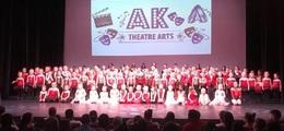 AK Theatre Arts (AKTA)