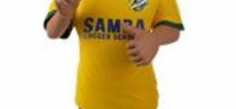 Samba Soccer
