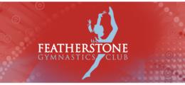 Featherstone Gymnastics Club