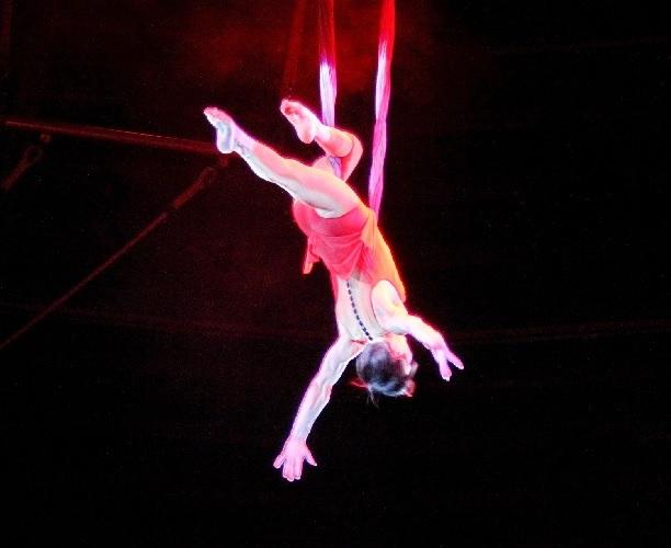 Circus School (Adults)
