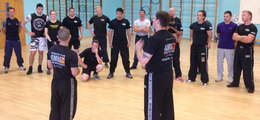 Krav Maga Self Defence KMDA (Adults)