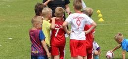 Junior Football Academy