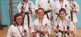 Junior Karate - Friday (KIDS)