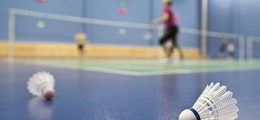 Junior Badminton (KIDS)