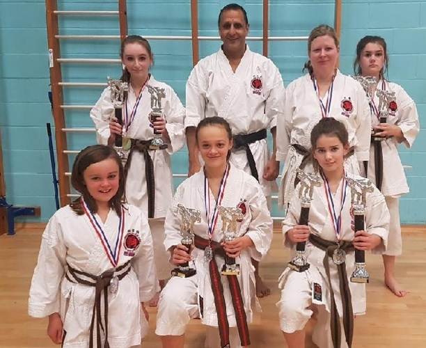 Senior Karate - Saturday (Adults)