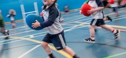 Kids Rugby sessions