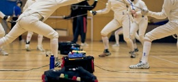 Thursday Fencing Club -  Adults