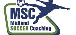 Midlands Soccer Coaching
