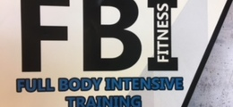 Full Body Intensive Training (Circuit Training)