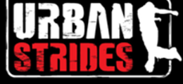 Urban Strides - Dance