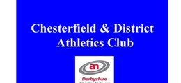 Chesterfield & District Athletics Club