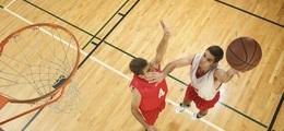Monday Basketball Session