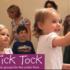 Tick Tock - Garden Room