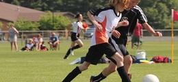 Emma Hicks - Kids Football