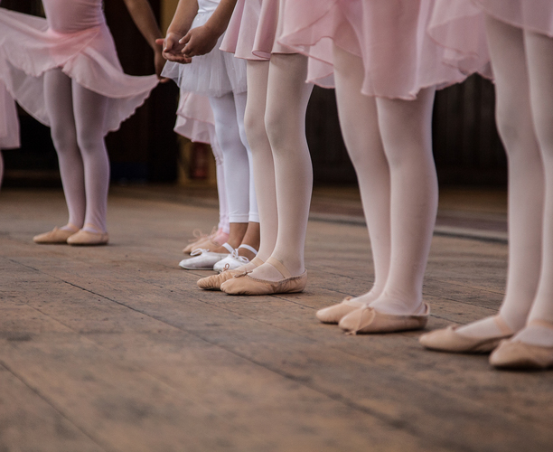 Ballet North - Wilson Room